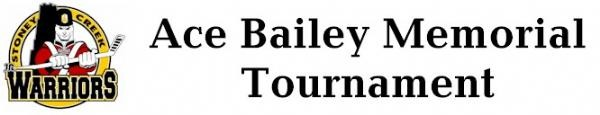 Ace Bailey Memorial AE Tournament