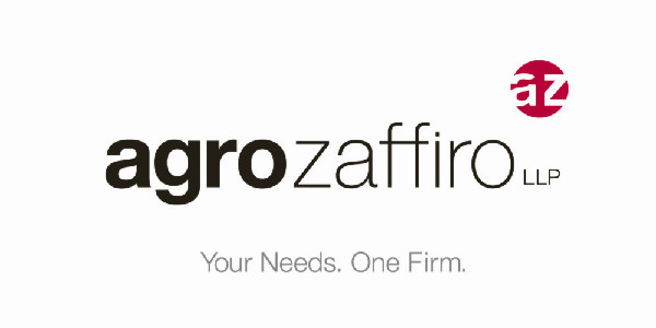 Agro Zaffiro LLP, Barristers and Solicitors