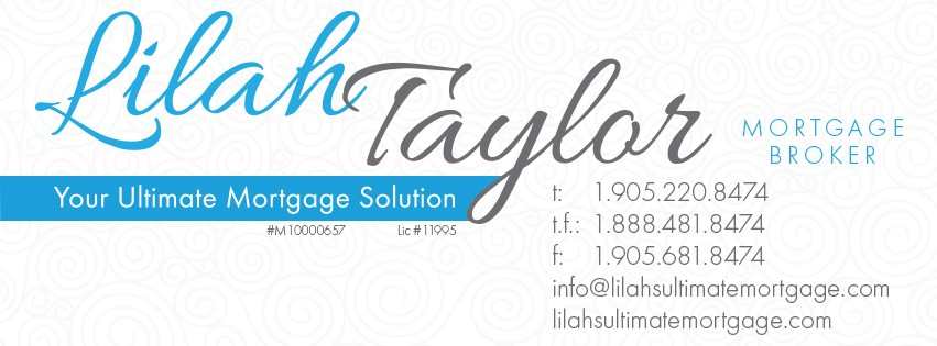 Lilah Taylor Mortgage Broker
