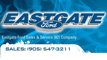 Eastgate Ford