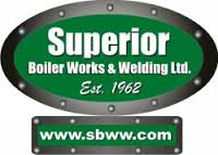 Superior Boiler Works and Welding
