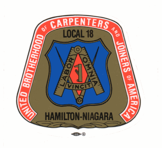 Carpenters Union 18