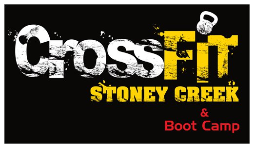 Cross Fit Stoney Creek