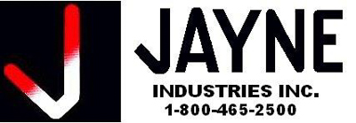 Jayne Industries Inc.