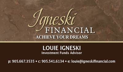 Igneski Financial