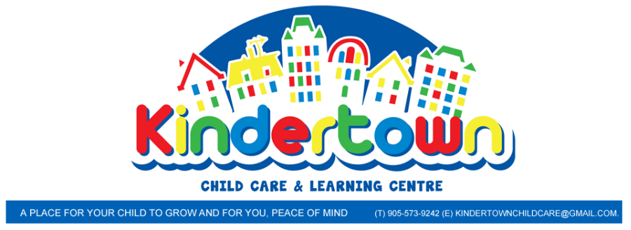 Kindertown Child Care & Learning Centre