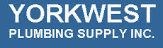 Yorkwest Plumbing Supply Inc.