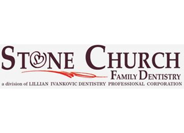 Stone Church Family Dentistry