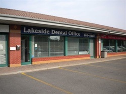 Lakeside Dental Office Dr.Contant