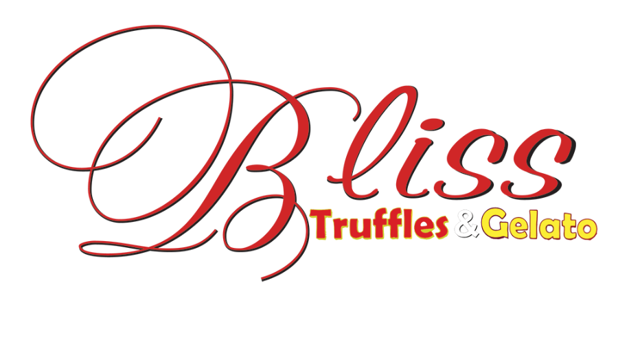 Bliss Truffles and Gelato