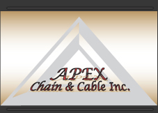 Apex Chain & Cable Inc.