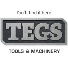 Tegs Tools & Machinery Ltd.
