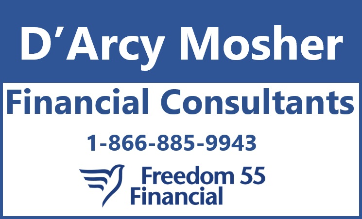 D'Arcy Mosher Financial Consultants
