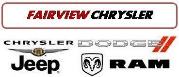 Fairview Chrysler Jeep and Ram