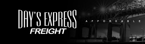 Day's Express Freight
