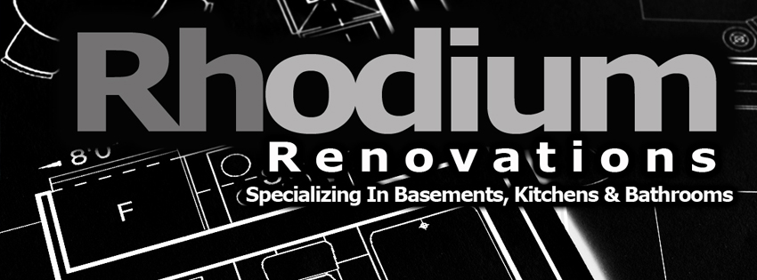 Rhodium Renovations