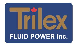 Trilex Fluid Power