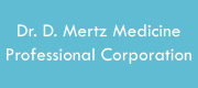 Dr. D. Mertz Medicine Professional Corporation