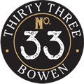 Thirty Three Bowen