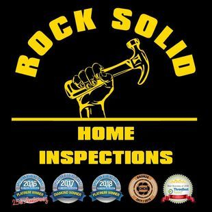 Rock Solid Home Inspections