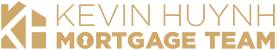 Kevin Huynh Mortgage team