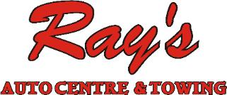 Ray's Towing and Recovery