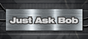 The Just Ask Bob Show